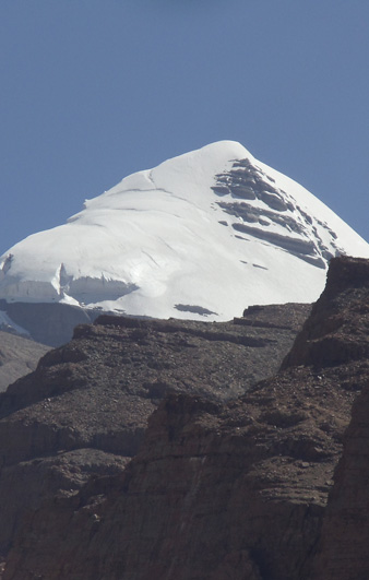 Kailash Tour from Nylam