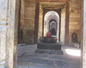 shivling in pashupatinath